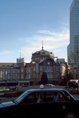 東京駅前(8)