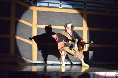 山五十川歌舞伎