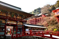 祐徳稲荷神社1