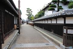 奈良、今井町のいま
