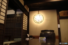 今井町内のカフェ
