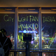 CITY LIGHT FANTASIA_富士フィルム Xpro1