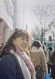 1月の昼下がり OLYMPUS PEN-FT