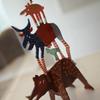 ■Construction Kit Animal《2017》