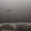 雲上のフライト