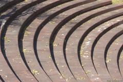 曲線と影の造形