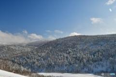 山は白銀~♪ №6 北の国から