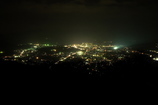 秩父の夜景