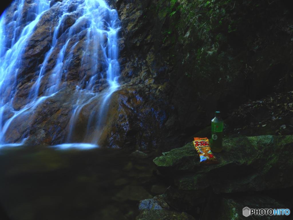 涼を改めてお届け~流れ橋~楊梅の滝