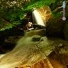 2017夏 楊梅の滝