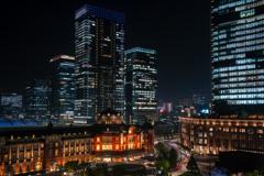 東京駅あれこれ4