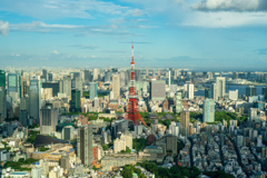 Tokyo's cityscapesⅡ5