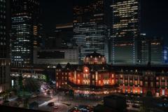 東京駅あれこれ5
