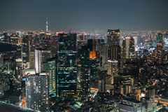 tokyo's cityscapesⅦ6
