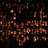 竹華灯籠まつり1 夏の夜に咲く華