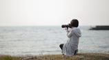 彦根の浜 いいの撮れてますか?