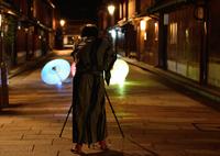 NIKON NIKON D600で撮影した(ひがし茶屋街1 Photographer)の写真(画像)