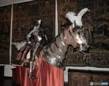古き良き騎士道 (コペンハーゲンの像たち 1)