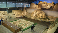 砂の美術館②