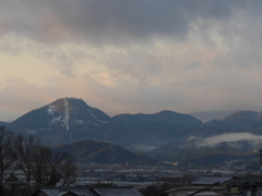 P1070111 冬景色