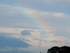 P1120087 10月19日 虹