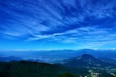ヤッホ~!!!山の日♬*.+゜