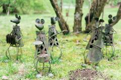 ネズミ楽団
