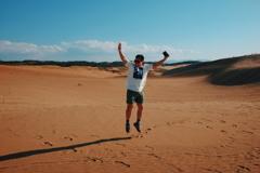 Dottori Sand Dune