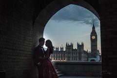 ロンドンロマンス