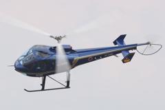 TH-480B機動飛行(表)