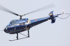 TH-480B機動飛行(裏)