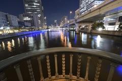 大江橋より