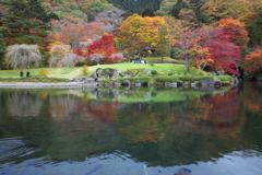 古峯園の秋♪9