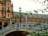 世界一美しいスペイン広場!!!