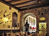 中世ヨーロッパで食事をしょう!!!