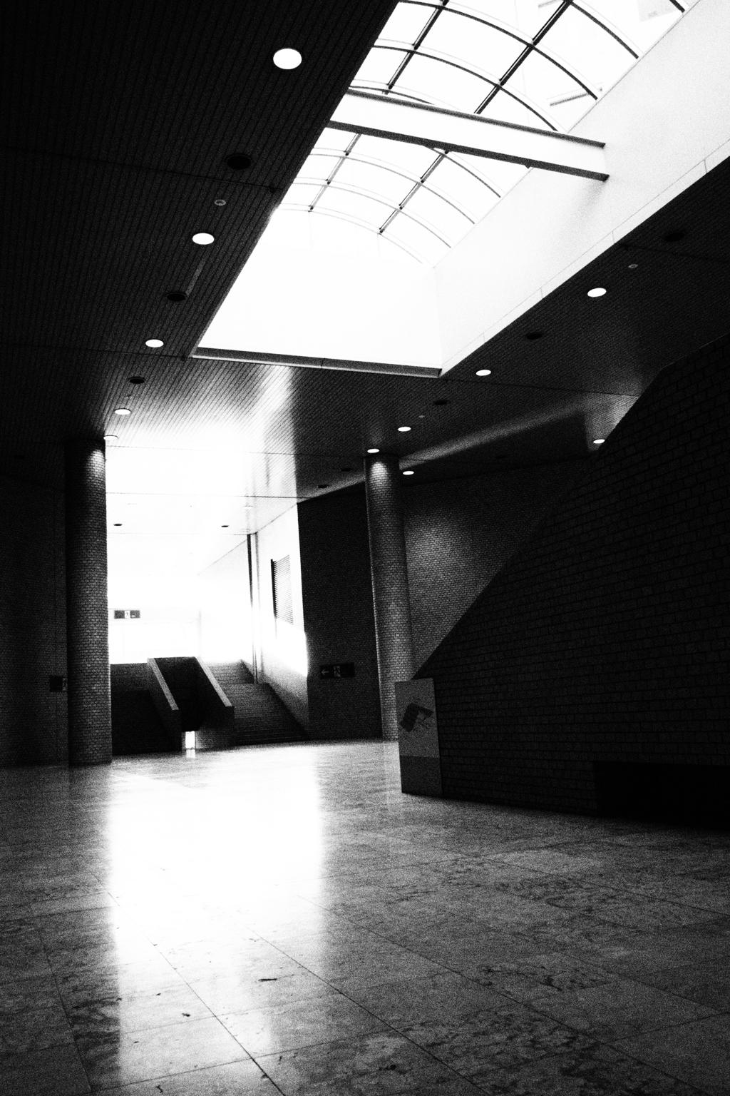 新宿の小田急第一生命ビル