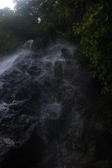 岐阜 五宝の滝