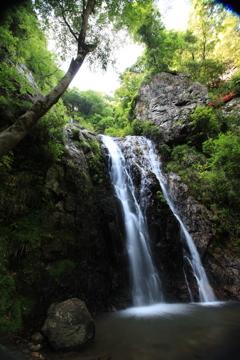 八百津町 五宝の滝