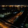 お台場からの夜景