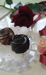 薔薇のチョコレート Ⅰ