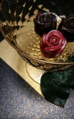 薔薇のチョコレート Ⅱ