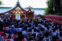 山王祭 2
