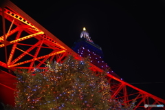 東京タワー オリンピックver