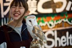 奈良町散歩・・SMILE