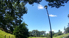 華蔵寺公園その2