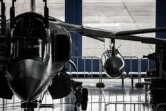 戦後初の国産戦闘機