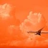 35 Strangers in The Orange Sky
