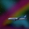 28 Rainbow Aurora & Star Dust (Heli)