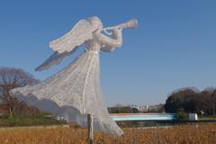 青空の天使