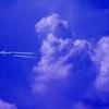 00 人面雲と飛行機雲 (目次Ⅱ)